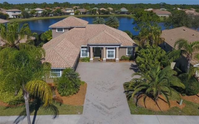 5404 Waterview Drive, North Port, FL 34291 (MLS #C7411445) :: The Duncan Duo Team