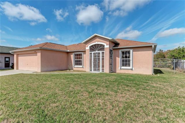 7378 Crock Avenue, North Port, FL 34291 (MLS #C7411446) :: The Light Team
