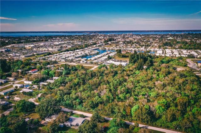 2506 Jerry Avenue, Punta Gorda, FL 33950 (MLS #C7411450) :: Medway Realty