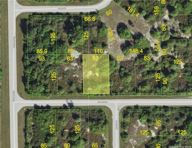 13522 Arsenal Avenue, Port Charlotte, FL 33981 (MLS #C7411463) :: The Duncan Duo Team