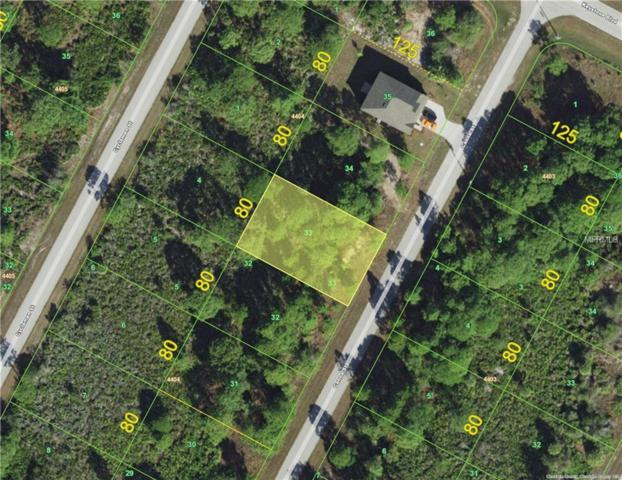 9235 Canna Street, Port Charlotte, FL 33981 (MLS #C7411464) :: Medway Realty