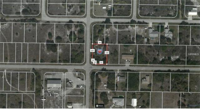 2402 Broadpoint Drive, Punta Gorda, FL 33983 (MLS #C7411474) :: Griffin Group