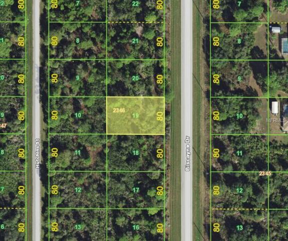201 Biscayne Drive, Port Charlotte, FL 33953 (MLS #C7411522) :: Zarghami Group