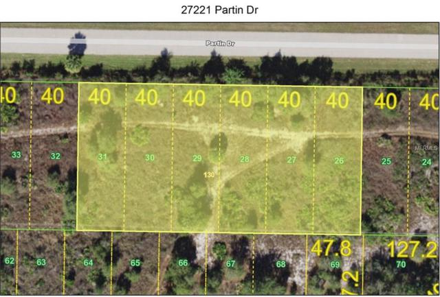 27221 Partin Drive, Punta Gorda, FL 33983 (MLS #C7411527) :: The Duncan Duo Team