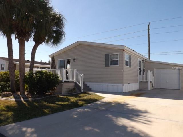 2100 Kings 32 HURON, Port Charlotte, FL 33980 (MLS #C7411563) :: Florida Real Estate Sellers at Keller Williams Realty