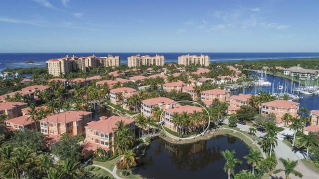3464 Sunset Key Circle #101, Punta Gorda, FL 33955 (MLS #C7411583) :: RealTeam Realty