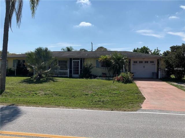 22193 Olean Boulevard, Port Charlotte, FL 33952 (MLS #C7411589) :: KELLER WILLIAMS CLASSIC VI