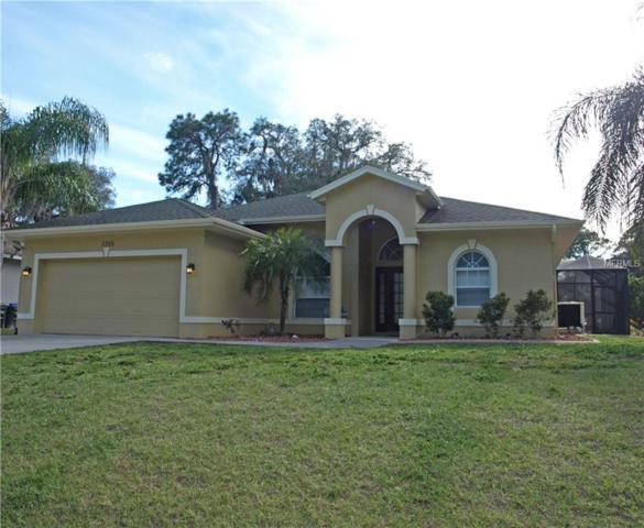 1305 Heath Lane, North Port, FL 34286 (MLS #C7411590) :: Griffin Group