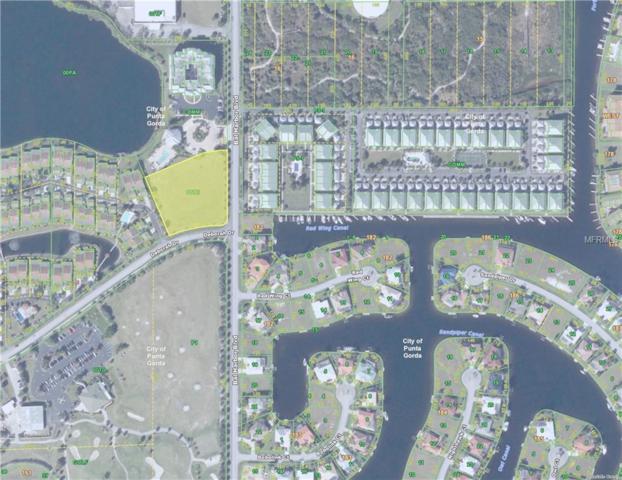 2001 Bal Harbor Boulevard, Punta Gorda, FL 33950 (MLS #C7411596) :: Griffin Group