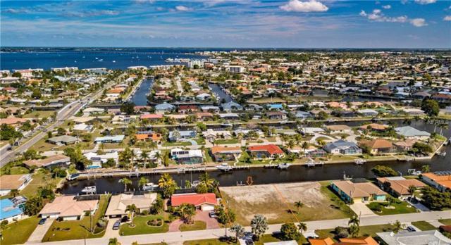 280 Sorrento Court, Punta Gorda, FL 33950 (MLS #C7411629) :: Delgado Home Team at Keller Williams