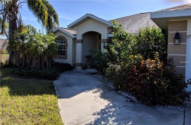 428 Boundary Boulevard, Rotonda West, FL 33947 (MLS #C7411630) :: The BRC Group, LLC