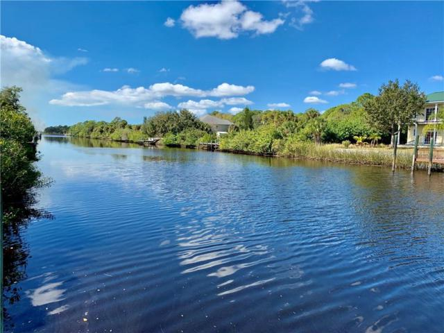 13294 Windcrest Drive, Port Charlotte, FL 33953 (MLS #C7411635) :: Griffin Group