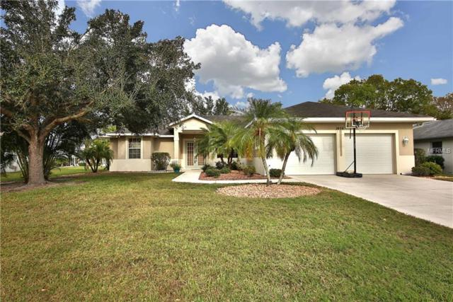 1456 Neapolitan Road, Punta Gorda, FL 33983 (MLS #C7411641) :: The Duncan Duo Team
