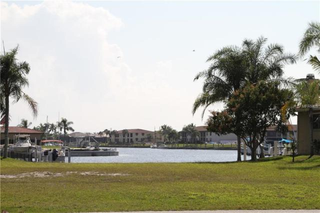 1555 Albatross Drive, Punta Gorda, FL 33950 (MLS #C7411679) :: RE/MAX Realtec Group