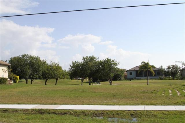 2175 Deborah Drive, Punta Gorda, FL 33950 (MLS #C7411680) :: Griffin Group