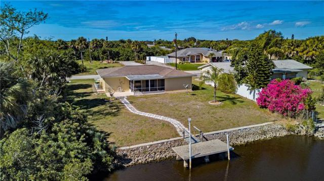 4350 Ewing Circle, Port Charlotte, FL 33948 (MLS #C7411694) :: Griffin Group