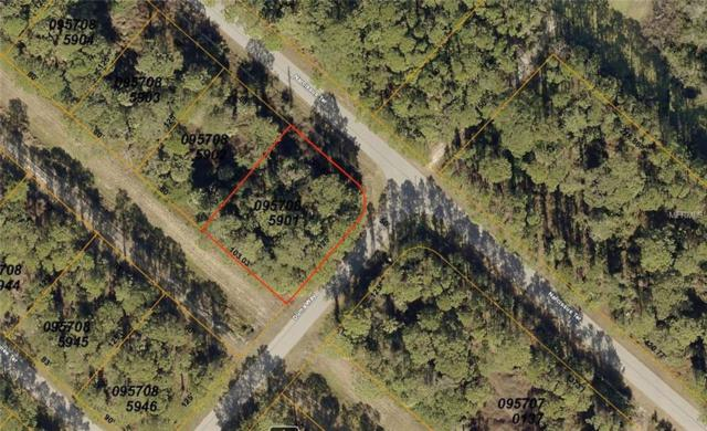 Narcissus Terrace, North Port, FL 34286 (MLS #C7411715) :: Zarghami Group