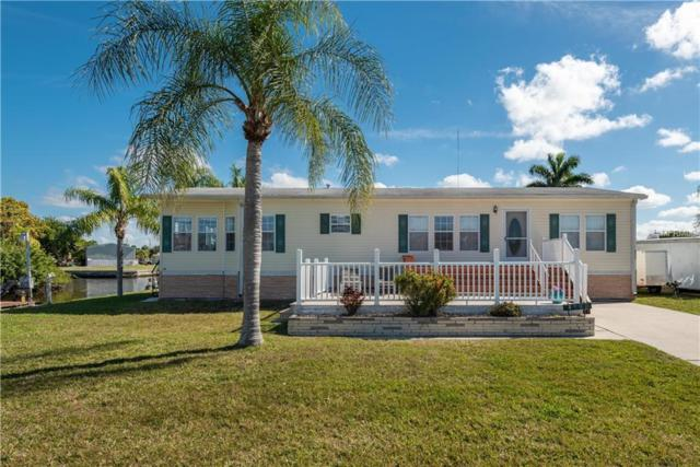 4900 Almar Drive, Punta Gorda, FL 33950 (MLS #C7411723) :: Griffin Group