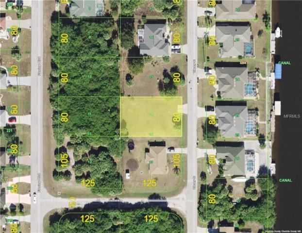 4185 Library Street, Port Charlotte, FL 33948 (MLS #C7411740) :: Mark and Joni Coulter | Better Homes and Gardens