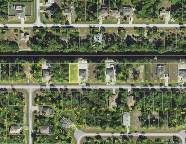 148 Baytree Drive, Rotonda West, FL 33947 (MLS #C7411746) :: Zarghami Group