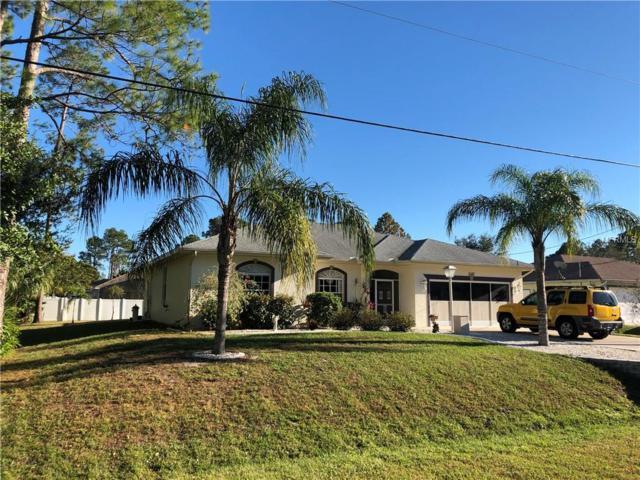 2142 S Chamberlain Boulevard, North Port, FL 34286 (MLS #C7411768) :: Zarghami Group