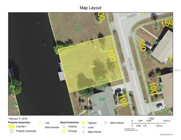 202 Severin Road SE, Port Charlotte, FL 33952 (MLS #C7411776) :: The Duncan Duo Team