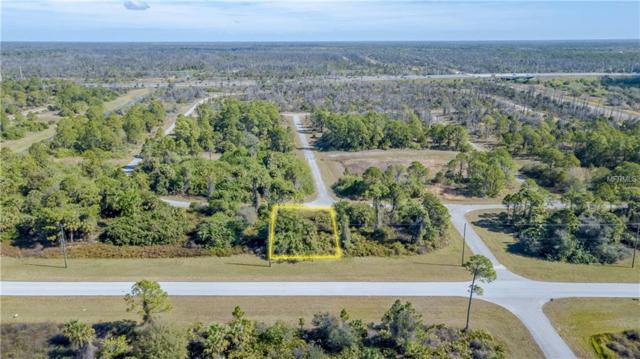 Mansfield Circle, North Port, FL 34288 (MLS #C7411780) :: Zarghami Group