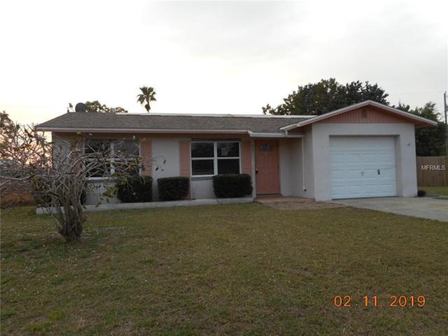 3179 Marine Terrace, Punta Gorda, FL 33983 (MLS #C7411789) :: Griffin Group