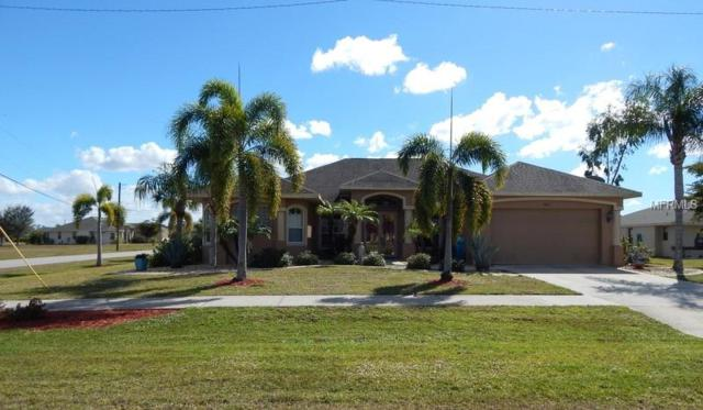 509 Royal Poinciana, Punta Gorda, FL 33955 (MLS #C7411798) :: Medway Realty