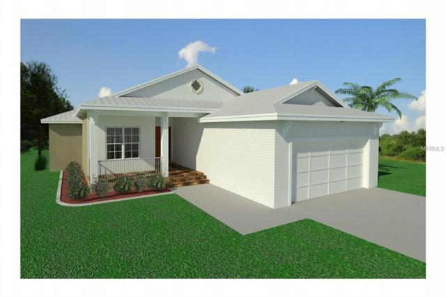 3001 Chapman Blvd, Punta Gorda, FL 33950 (MLS #C7411807) :: Griffin Group