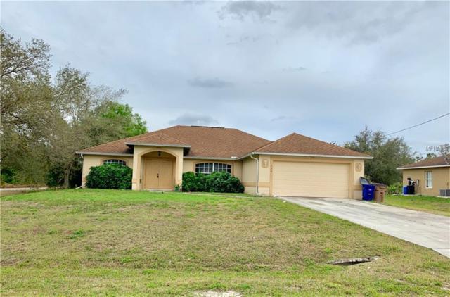 155 Duke Avenue S, Lehigh Acres, FL 33974 (MLS #C7411813) :: Griffin Group