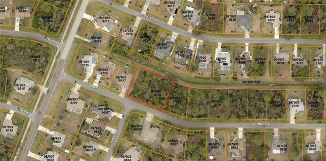 Lundale Avenue, North Port, FL 34286 (MLS #C7411815) :: Zarghami Group