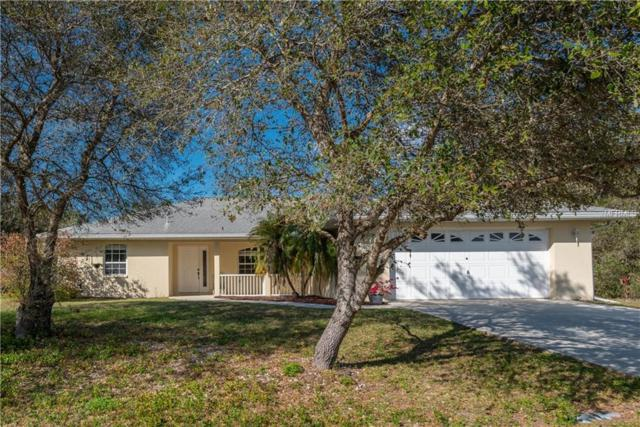 4516 Adolph Avenue, North Port, FL 34288 (MLS #C7411840) :: Griffin Group