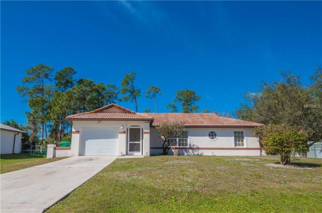918 Bayard Terrace, Port Charlotte, FL 33948 (MLS #C7411871) :: Griffin Group
