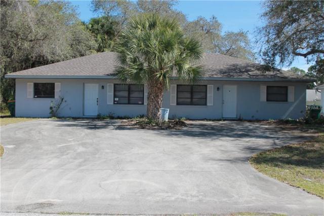 2086 Redmond Street B,A, Port Charlotte, FL 33948 (MLS #C7411879) :: Griffin Group