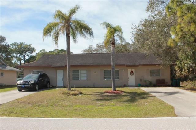 2087 Como Street B,A, Port Charlotte, FL 33948 (MLS #C7411887) :: Griffin Group