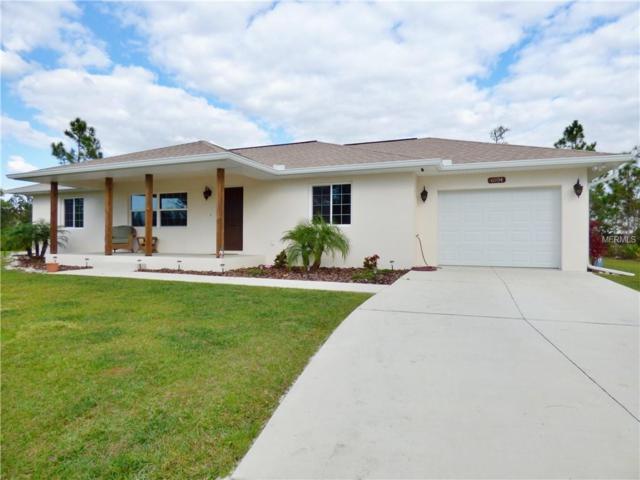 6104 Austrian Boulevard, Punta Gorda, FL 33982 (MLS #C7411889) :: Team Bohannon Keller Williams, Tampa Properties