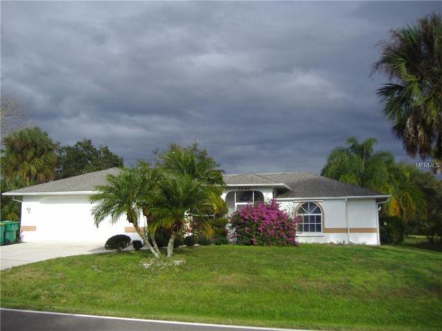 1248 Alton Road, Port Charlotte, FL 33952 (MLS #C7411897) :: Griffin Group
