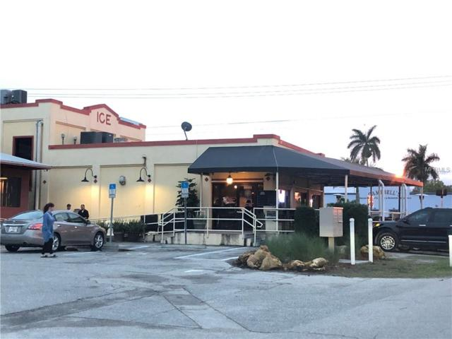 408 Tamiami Trail #112, Punta Gorda, FL 33950 (MLS #C7411910) :: Medway Realty