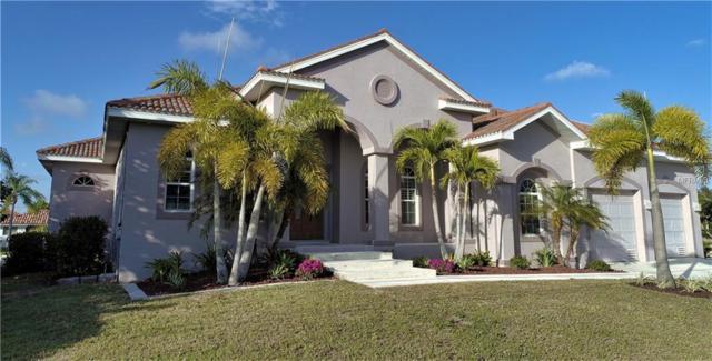 24366 Buccaneer Boulevard, Punta Gorda, FL 33955 (MLS #C7411913) :: Griffin Group