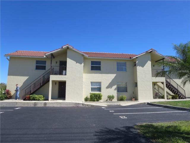 2300 Cooper Street D4, Punta Gorda, FL 33950 (MLS #C7411916) :: Team Pepka