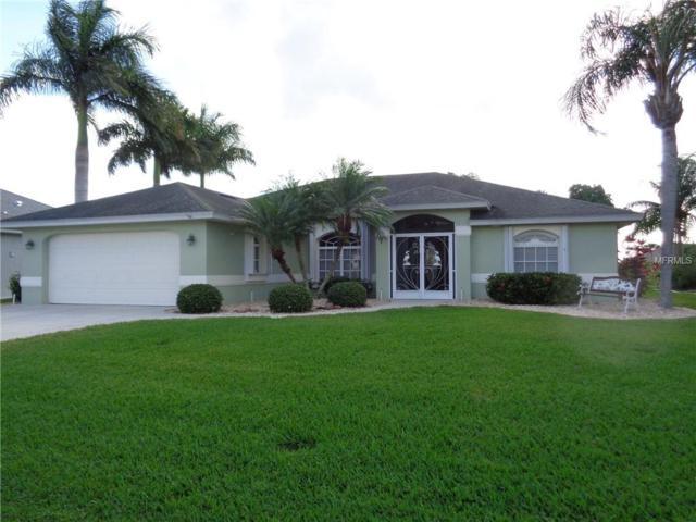 7249 Allamanda Lane, Punta Gorda, FL 33955 (MLS #C7411918) :: Medway Realty