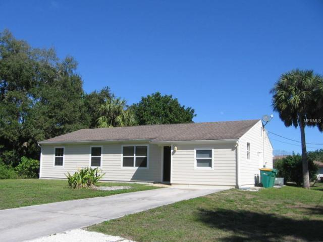 4098 Dotham Street, Port Charlotte, FL 33948 (MLS #C7411953) :: The Duncan Duo Team