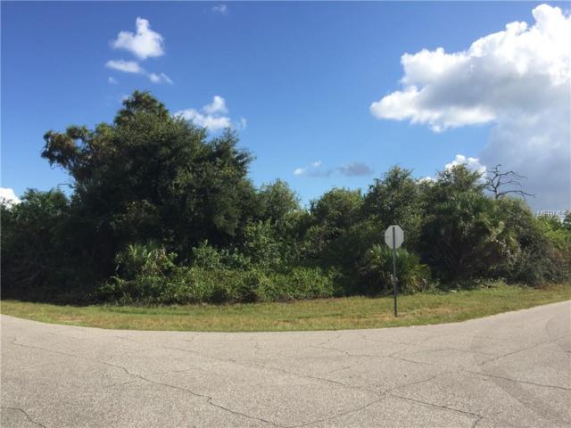 12239 Kneeland Terrace, Port Charlotte, FL 33981 (MLS #C7411972) :: Griffin Group