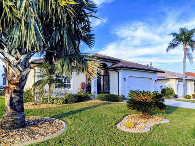 1690 Via Bianca, Punta Gorda, FL 33950 (MLS #C7411979) :: Griffin Group