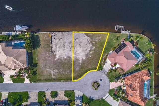 4013 Maltese Court, Punta Gorda, FL 33950 (MLS #C7411995) :: RE/MAX Realtec Group