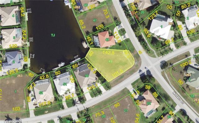 562 Monaco Drive, Punta Gorda, FL 33950 (MLS #C7411997) :: Griffin Group