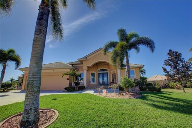 2507 Ryan Boulevard, Punta Gorda, FL 33950 (MLS #C7412013) :: Griffin Group