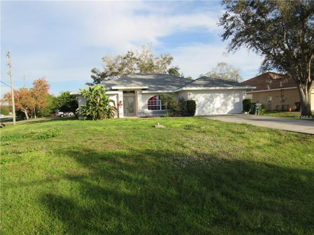 1014 S Narramore Street, North Port, FL 34287 (MLS #C7412014) :: Burwell Real Estate