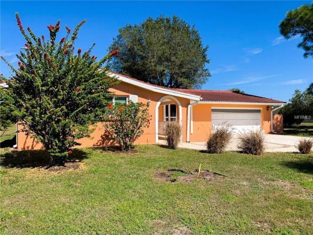 5000 Richmond Terrace, North Port, FL 34287 (MLS #C7412029) :: Cartwright Realty